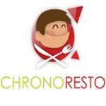 Chronoresto-Logo