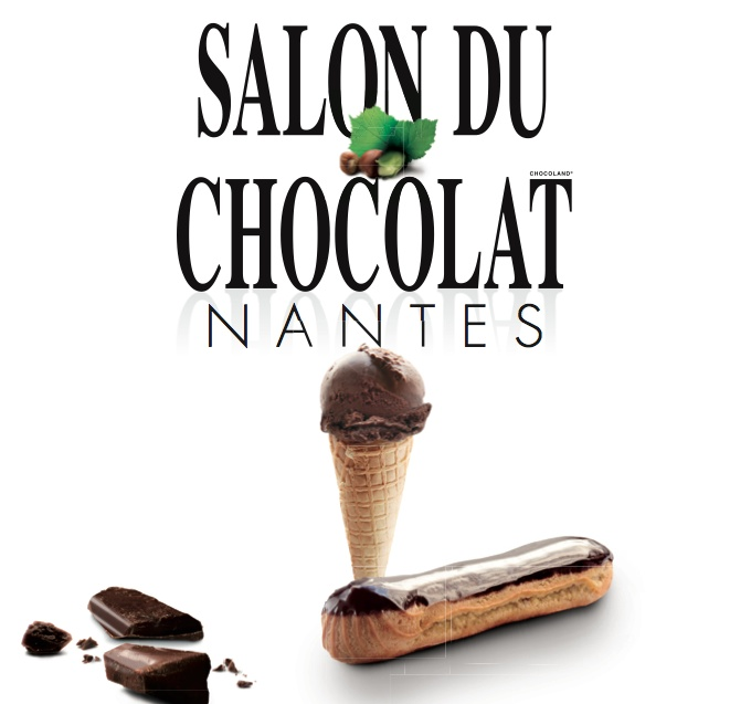 Salon du chocolat nantes gagnez des invitations les for Salon du bois nantes