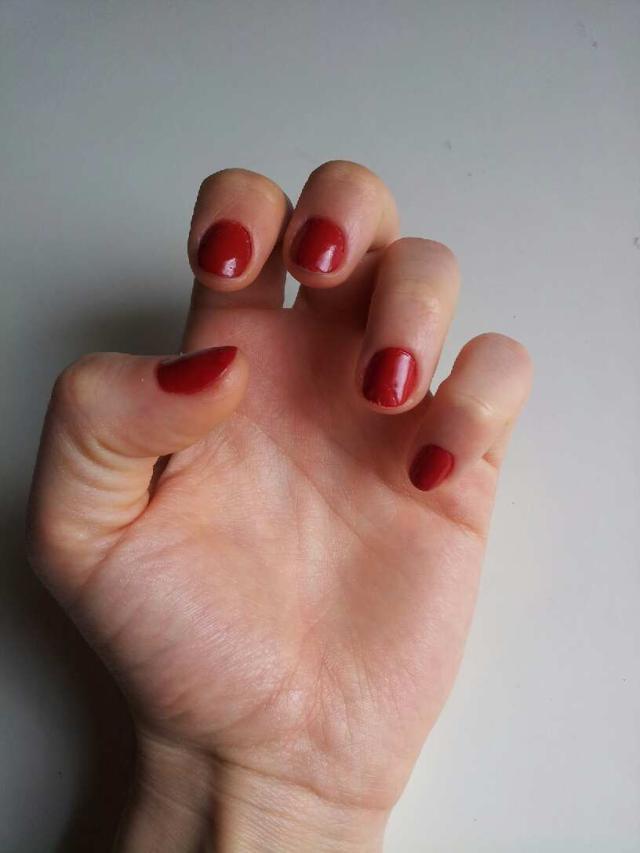 Manucure br silienne chez brasilhair les filles du web - Temps de sechage peinture auto avant vernis ...