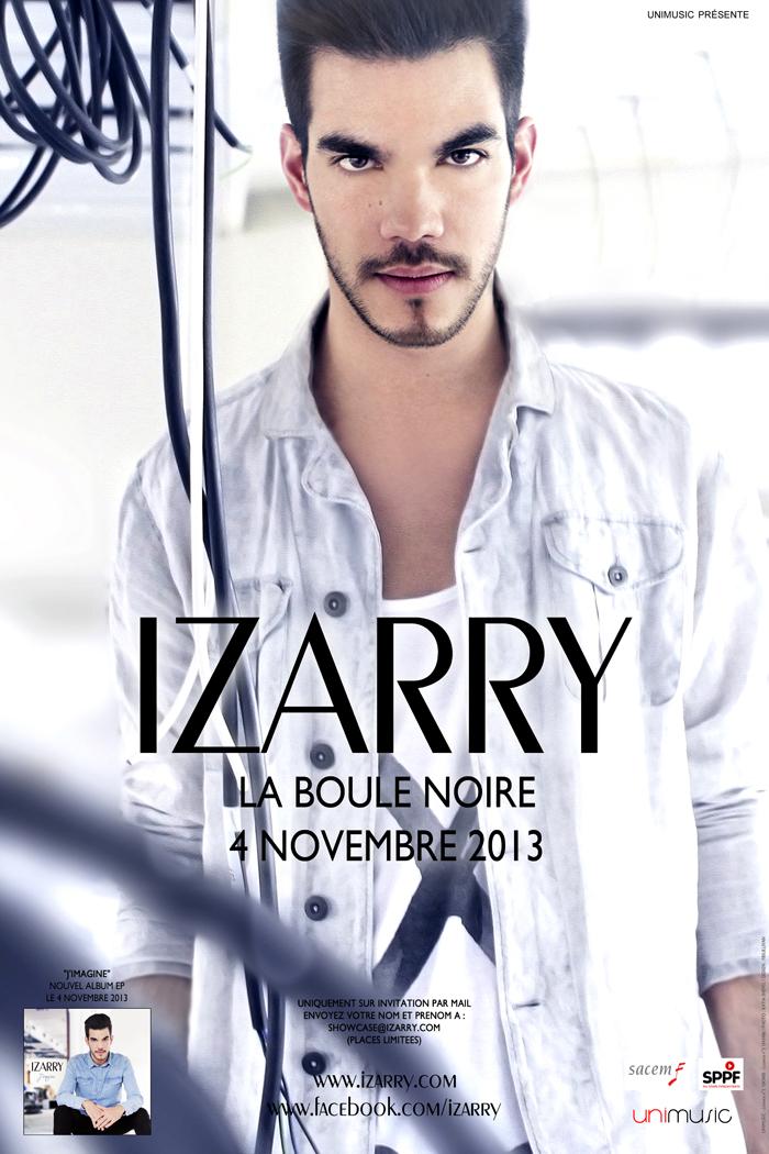 Affiche-Concert-La-Boule-Noire