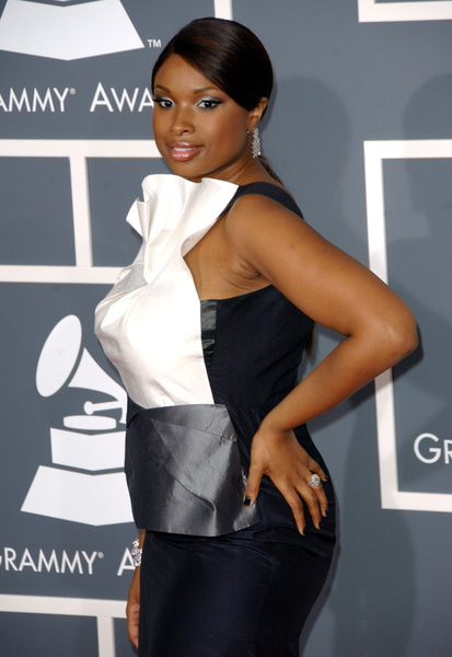The 51st Annual GRAMMY Awards - Arrivals
